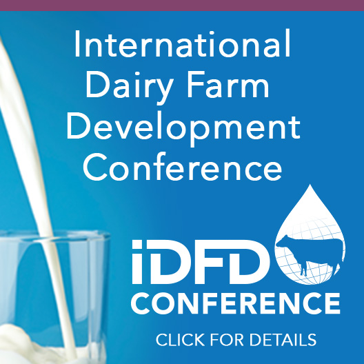 Click to learn about IDFD Conference